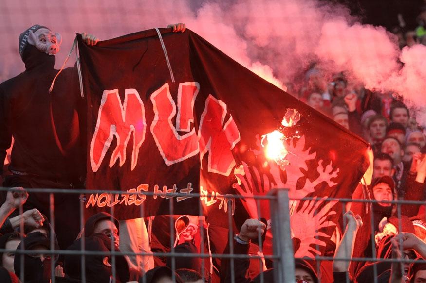 Ultras FFM Sektion NRW