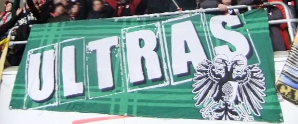 Ultras (Legio Augusta)