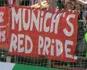 Munich\'s Red Pride
