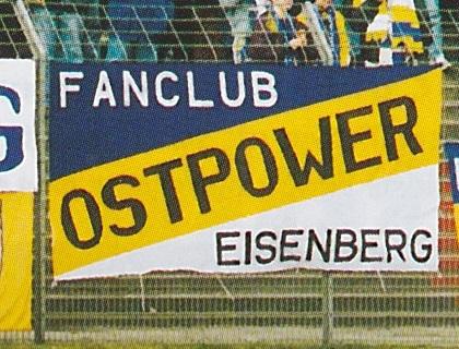FC Ostpower Eisenberg