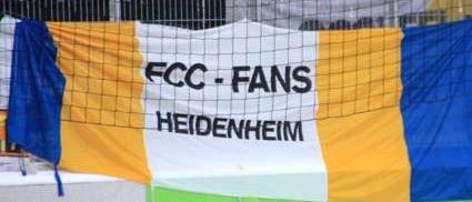 FCC-Fans Heidenheim