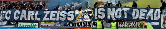 FC Carl Zeiss is not dead