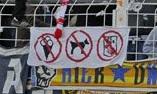 Kein Eis - Kein Hund - Kein RWE