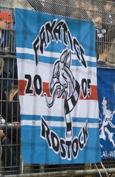 Fanatics Rostock 2005