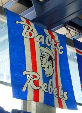 Baltic Rebels