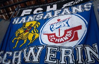 Hansafans Schwerin