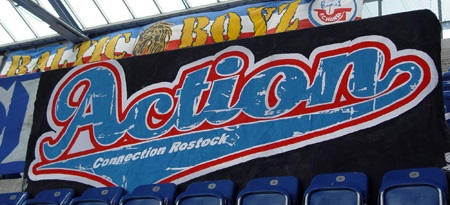 Action Connection Rostock (Schwarz)