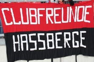 Clubfreunde Hassberge
