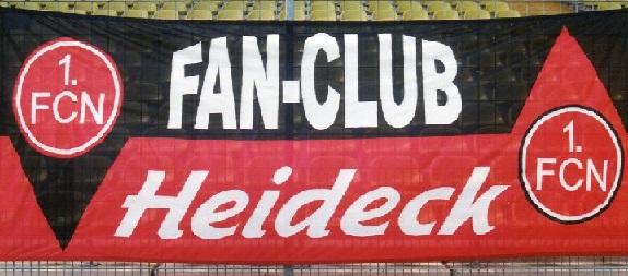 Fan-Club Heideck