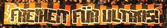 Freiheit für Ultras (Nürnberg)