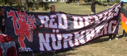 Red Devils Nürnberg