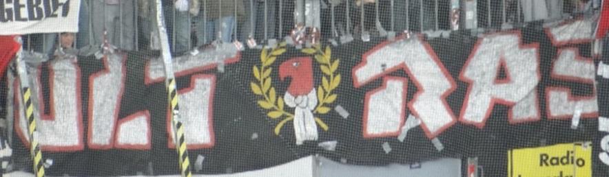 Ultras (Frankfurt auswärts)