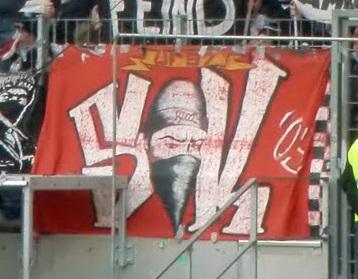 SK 03 (Suizid Kommando, rot)