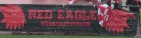 Red Eagles - Südstadtpower