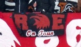 RE On Tour (Red Eagles)