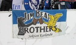Jim Beam Brothers - Sektion Karlsruhe