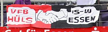 VfB Hüls - S-W Essen