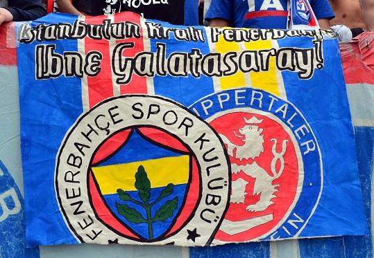 Fenerbahçe - Wuppertaler SV