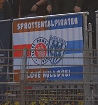 Sprottentalpiraten - Love Nulldrei