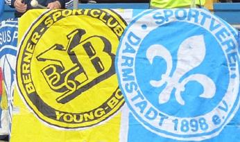 BSYB - SV Darmstadt