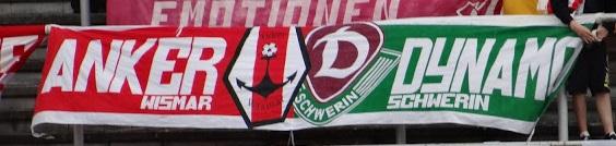 Anker Wismar - Dynamo Schwerin