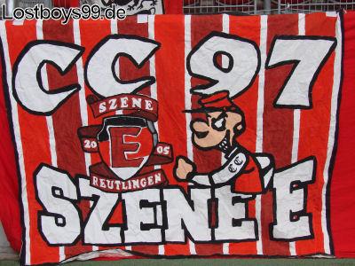 CC97 - Szene E