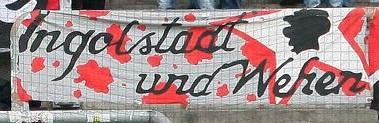 Ingolstadt und Wehen