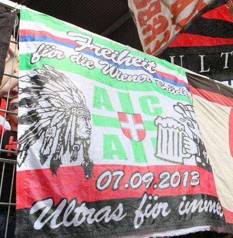 Freiheit für die Wiener Brüder