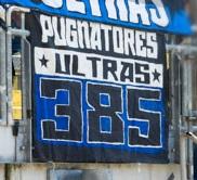Pugnatores Ultras 385