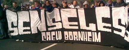 Senseless Crew Bornheim