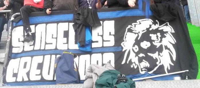 Senseless Crew 2002