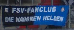 FSV-Fanclub Die wa(h)ren Helden