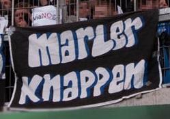 Marler Knappen