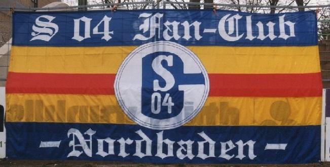 S04 Fan-Club - Nordbaden