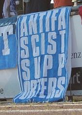 Antifascist Supporters