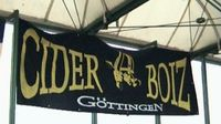 Cider Boiz Göttingen