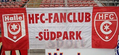 HFC-Fanclub - Südpark