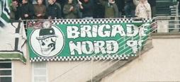 Brigade Nord 99 (Auswärts)