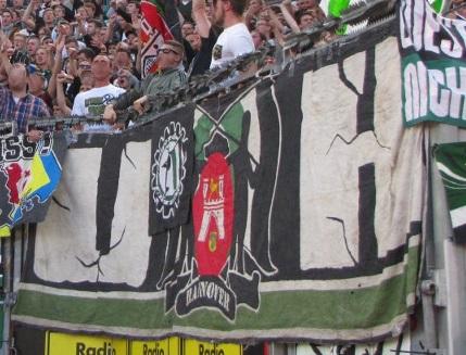 UH (Ultras Hannover auswärts)