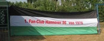 1. Fan-Club Hannover 96 von 1976