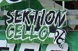 Sektion Cello