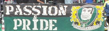 Passion & Pride