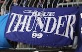 Blue Thunder 99