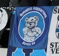 Dynamic Supporters Berlin 05