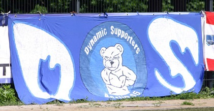 DS - Dynamic Supporters Berlin 05