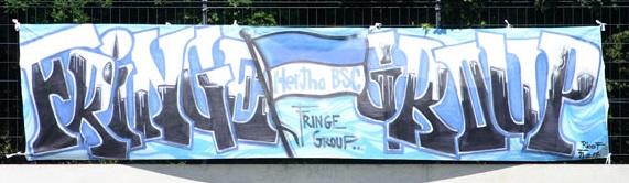 Fringe Groupe