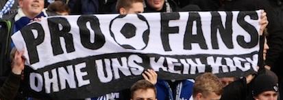 Pro Fans (Klein)