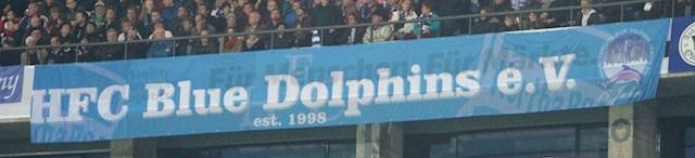 HFC Blue Dolphins e.V. - est. 1998