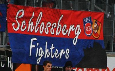Schlossberg Fighters