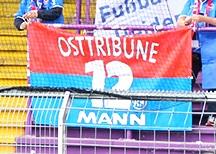 Osttribüne - 12. Mann